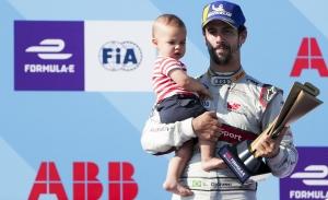 "Di Grassi: ""He tenido mi peor temporada en la Fórmula E"""