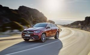 El nuevo Mercedes GLE Coupé 2020 debuta antes del Salón de Frankfurt