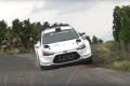Dani Sordo inicia los test previos al Rally de Alemania