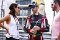 """Guerrieri: """"Desde niño ya sabía que quería ser piloto como Senna"""""""