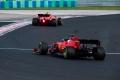 "Ferrari cruza la meta a más de 1 minuto de Mercedes: ""No teníamos el ritmo"""