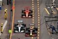 La FIA y los equipos acuerdan un endurecimiento de las sanciones por 'unsafe release'