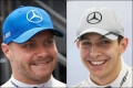 Hamilton, consultado por Wolff para decidir entre Bottas y Ocon para 2020