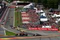 Horarios y cómo seguir el GP de Bélgica de F1 2019