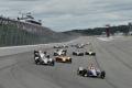 Previo y horarios de las 500 millas de Pocono de IndyCar 2019