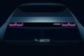 Hyundai 45 Concept, adelanto del nuevo coche eléctrico de la firma coreana