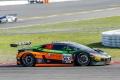 Máxima igualdad en los libres de la World Challenge Europe en Nürburgring