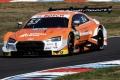 Jamie Green saldrá en pole en la segunda manga del DTM en Lausitzring