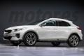El Kia XCeed estrenará una versión híbrida enchufable