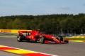 Leclerc domina los segundos libres en Spa con más de medio segundo sobre Vettel