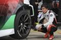 """Ma Qing Hua: """"Mi podio ideal es con Hamilton y Márquez"""""""