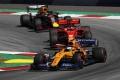 McLaren cree que los neumáticos son utilizados como excusa por algunos equipos