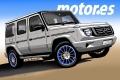 Mercedes EQG 2022: El Clase G también se convertirá en un modelo eléctrico