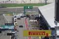 Pirelli advierte: será complicado tener neumáticos de baja degradación en 2020