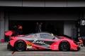 El plan del Team Goh McLaren en el IGTC se viene abajo