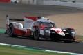 Pole del #7, con doblete de Toyota, en las 4 Horas de Silverstone