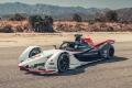 Porsche 99X Electric: el primer Fórmula E de la firma de Stuttgart