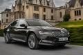 El nuevo Skoda Superb estrena versiones de gasolina con cambio automático