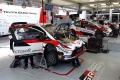 Previo y horarios del Rally de Finlandia del WRC 2019
