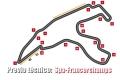 Previo técnico: así es Spa-Francorchamps