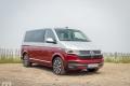Prueba Volkswagen Multivan T6.1 2020, actualización vanguardista