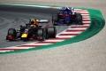 Red Bull confirma el intercambio entre Gasly y Albon para Spa
