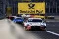 René Rast golpea primero en Lausitzring con la pole del sábado