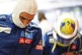 """Sainz, sobre Norris: """"Hemos encontrado un buen compromiso dentro y fuera de la pista"""""""