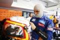 "Seidl se rinde ante Sainz: ""Hizo una carrera impresionante en Hungaroring"""