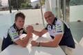 Tito Rabat renueva por dos temporadas con Avintia Racing