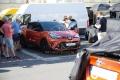 Toyota C-HR 2020, cazado el lavado de cara en plena vía pública