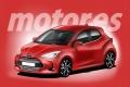 Toyota Yaris 2020, la cuarta generación del utilitario híbrido está en camino