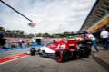 """Vasseur: """"Espero que Alfa Romeo pueda pelear con McLaren en la segunda mitad"""""""