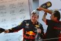 """Verstappen: a diferencia de Honda, """"Renault nunca nos permitió llevar el coche al límite"""""""