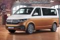 Nueva furgoneta eléctrica en camino: el Volkswagen T6.1 será electrificado