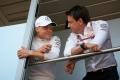 Wolff le buscará equipo a Bottas si no sigue en Mercedes