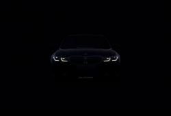 Alpina prepara la presentación en Frankfurt del nuevo B3 Touring BiTurbo con un teaser