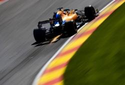 Análisis de clasificación: sólo McLaren y Renault mejoran sus tiempos de 2018