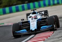 Análisis de clasificación: Red Bull, McLaren y Williams, vencedores de la jornada