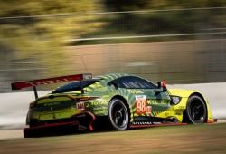 Aston Martin confirma sus pilotos para el WEC 2019-20