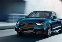 Audi A3 Final Edition, diciendo adiós a la tercera generación