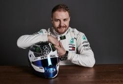 "Bottas: ""Tenía un plan B, pero siempre esperé a que Mercedes decidiera"""