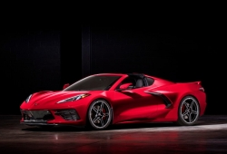 Chevrolet desvelará todos los precios de la gama Corvette C8 el 15 de agosto