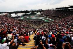 Se confirma oficialmente la continuidad del GP de México en el calendario de la F1