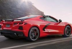 El nuevo Corvette C8 Z06 llegará en el año 2021