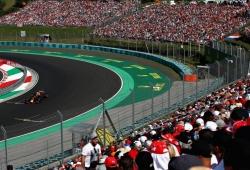 Así te hemos contado el GP de Hungría de F1 2019