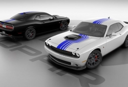 Nuevo Dodge Challenger R/T Mopar Edition 2019