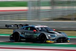 El DTM pretende cambiar Misano por Monza en el calendario de 2020