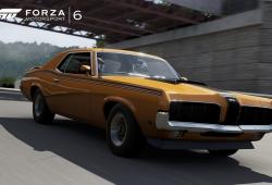 Forza Motorsport 6 entre los juegos de Games with Gold de agosto de 2019