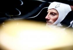 Grosjean cree que seguirá en la F1, pero admite interés en la Fórmula E